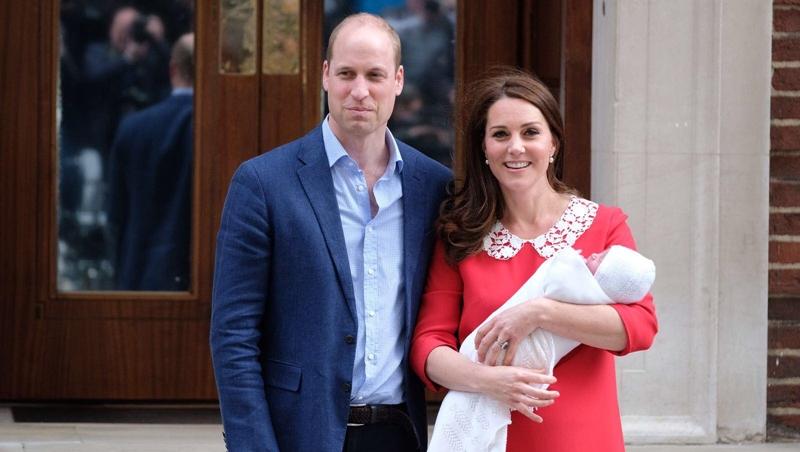 查爾斯王子接班、凱特王妃生第三胎...Succeed不只是「成功」,從英國皇室新聞學多益常考單字
