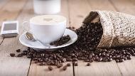 38歲碩士,辭掉工作開咖啡店賠光積