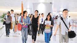 不只陸客 這兩大族群銳減恐成台灣觀光業隱憂