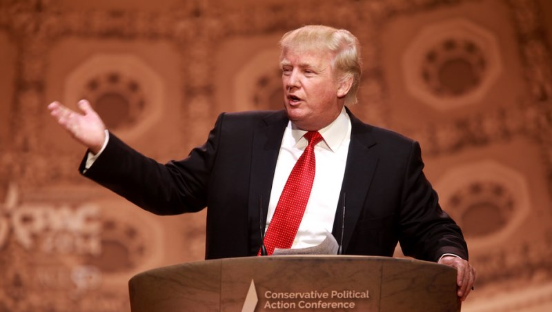 川普的紅領帶、凱特王妃的棕長髮...個人特徵這樣塑造,讓你在主管客戶中有「高心佔率」