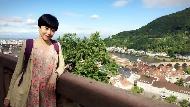 年過半百的人生體悟》張曼娟:一個人若不能做自己,不管爬到多高位都不會快樂