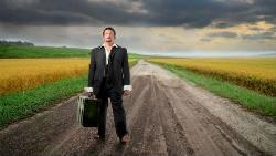 不必對休假感到愧疚!一個40歲行銷總監:公司再怎麼重要,也比不過你自己重要
