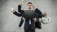 翻身「成功人士」的代價:變得性格複雜、做人虛偽、心機深沈...你願意嗎?