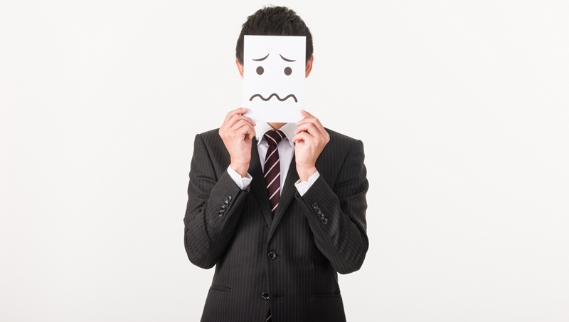 工作表現平平,懷疑自己很糟?日本職場作家:告訴自己這句話,才能跳脫「我不夠好」思維