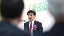 張忠謀後,台灣「第2個」海外空降的工研院長劉文雄...企業大老直呼:找對人了!