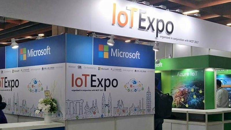 只是剛開始,還有更多投資等著台灣!微軟、Google、IBM相繼來台大舉投資的內幕是.....