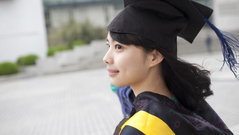 醫學博士變文創CEO...世紀奧美創辦人看「學非所用」:成功的關鍵,從不在畢業於哪個科系