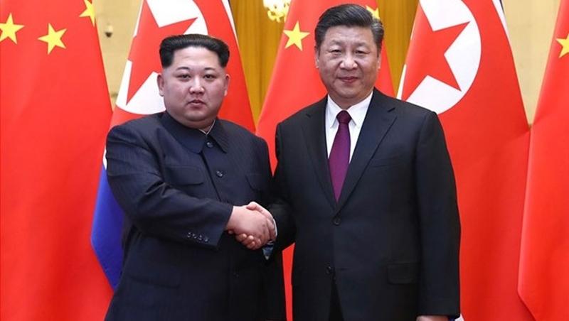 「川金會」就快登場!布局6年,金正恩如何讓中、美、韓領導人都急著見他?