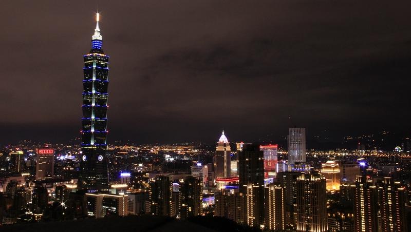 IMD2018年世界競爭力 台灣倒退至第17名!再度輸給大陸