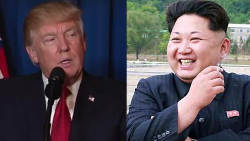 兩韓會談急喊卡,只是金正恩測試川普的一個手段?
