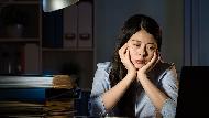 「姊姊說要先減重才求職」月薪2萬5養一家3口...背著寄生蟲家人,有夢也飛不遠