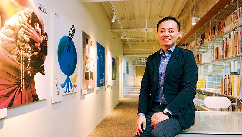 現任日本良品計畫執行董事兼台灣無印良品董事總經理