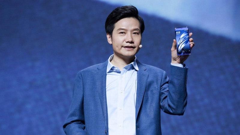 小米創辦人雷軍的5%厚道學,為什麼有機會讓他成下一個中國首富?