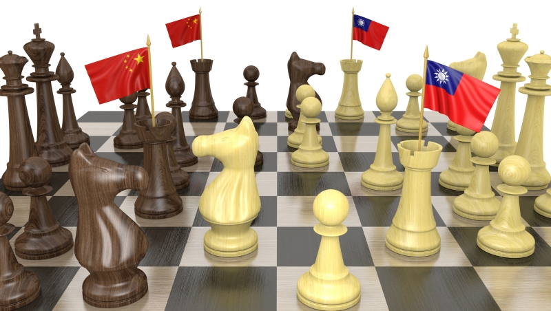 台灣世界競爭力排行,2009年以來最差!想要變好,該關心的真的不是「被中國超越」
