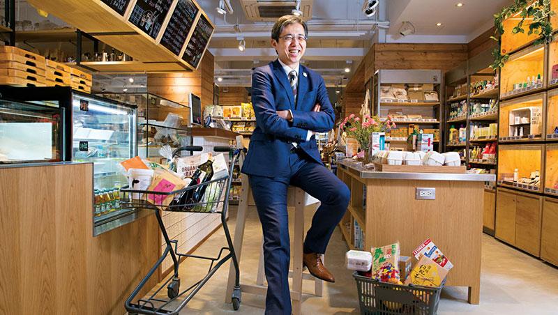 傳統店躍進8代店_美廉社旗下心樸市集嘗試販售熟食,反應若佳再導回美廉社,被內部稱為「美廉社8代店」。