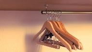 衣櫃80%衣服只是占空間,害人生越來越沒效率!專家教你5招「衣櫥減法」術
