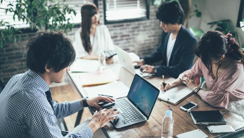 一個決定,要等半年才有答案...日本公司追求穩定的「團結文化」,給台灣企業的轉型啟示