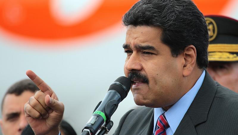 不投票就拿不到糧食!委內瑞拉總統想連任,民眾忙逃跑:離開這裡比改變容易多了