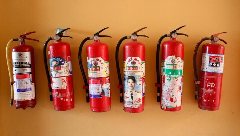 台灣人買產險五特色 為何火險讓業務恨得牙癢癢?