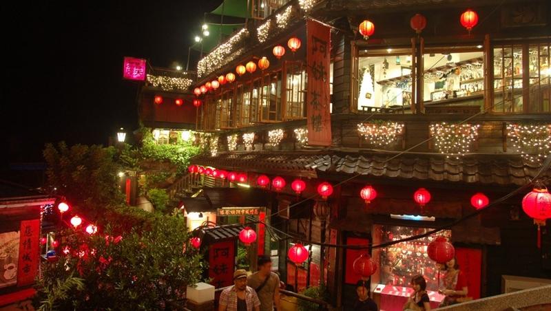 日本觀光客擠爆,九份會是下一個墾丁?從數據看台灣該如何延續日本人「訪台熱潮」