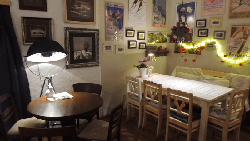 買一杯飲料坐一整天...以客為尊是培養「奧客」的溫床?波蘭咖啡店的經營哲學