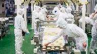 找日廠指導、變形蟲生產線...這座「大數據」麵包廠讓全家獲利暴增9成!