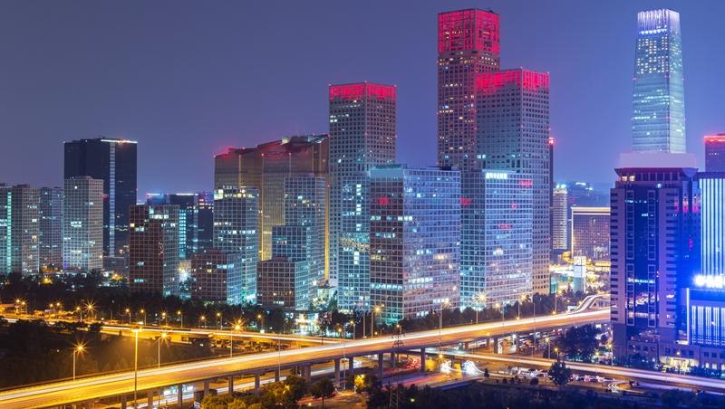 北京金融街辦公室租金,比曼哈頓還貴!中國重塑全球經濟秩序的10年:一個失去共識的年代