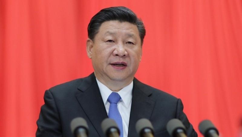 禁比特幣,主席現在卻大談區塊鏈》習近平:中國比歷史上任何時期都需要發展科技