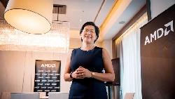 台南女兒蘇姿丰如何把萬年老二的超微,挽救成台積電2020超級大客戶?