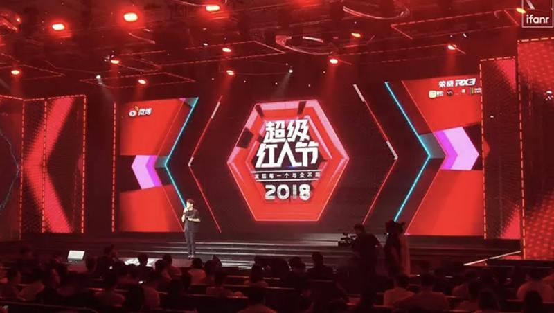 中國新網紅10個有9個要簽公司約...單打獨鬥難出頭,「網紅工廠」才是新顯學!