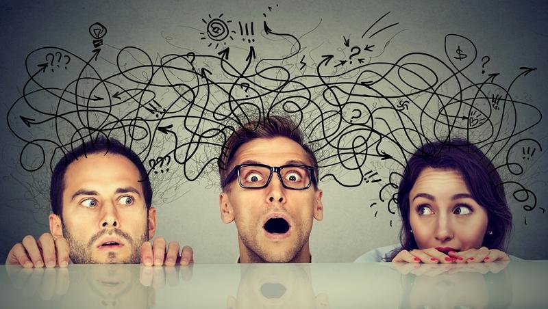 主管要員工自己想辦法,出錯卻罵「為何不問我」...專家4個建議,擺脫主管指令不清的焦慮感