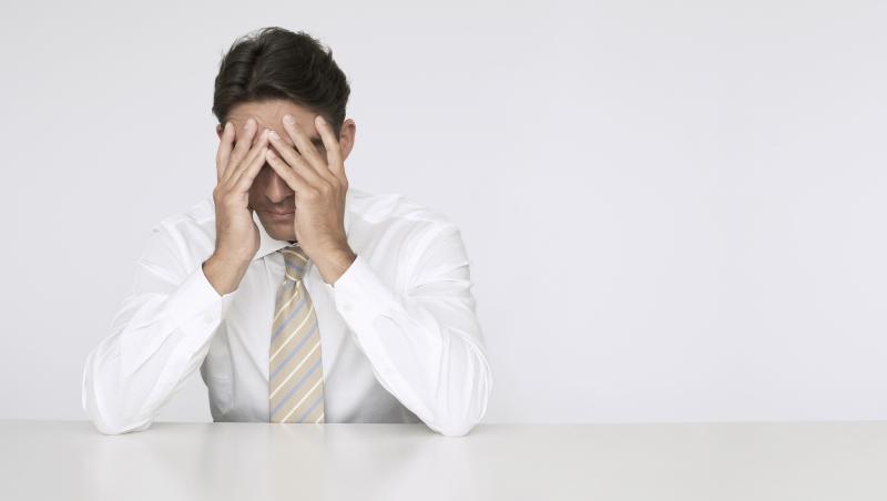 心軟留下不適任員工,就是對組織的殘忍!世紀奧美創辦人:浪漫性格創業家常遇到的3種困境