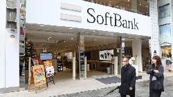 獨家販售iPhone、引進機器人Pepper...當日企逐漸凋零,軟體銀行如何變科技帝國?