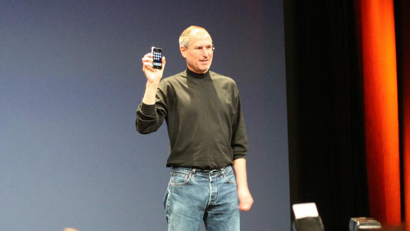 最暢銷的產品,也最可能是公司破產的源頭!蘋果該如何破解「iPhone魔咒」?