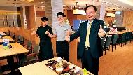 年營收將破10億,台灣最夯的日本定食連鎖店「大戶屋」憑什麼?董事長:我跟便利商店學