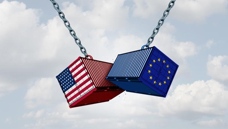 貿易戰開打!加、墨宣布對美課徵報復性關稅 歐美股收黑