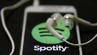 Spotify直接跟歌手要授權,不怕惹怒唱片公司?專家:想複製Netflix的成功,就必須這麼做