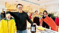 女裝店攻新零售 一場60歲店員的心戰!