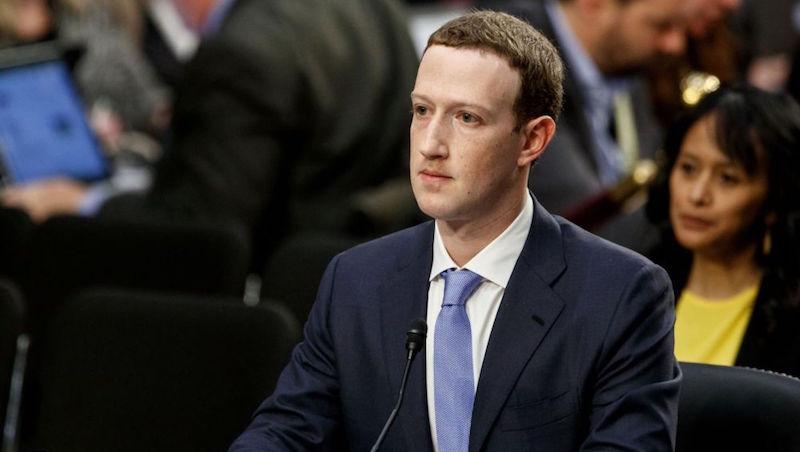 Facebook、Google、小米都採「同股不同權」 專家:沒改善恐出大事