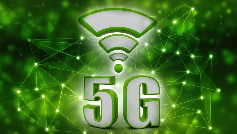 5G資本戰 一張執照要花百億