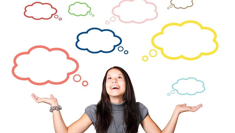 「你心裡有什麼想法?」英文是in your mind還是on your mind?