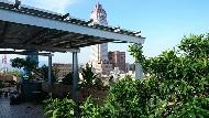 屋頂變花園,節電4700度!從回收雨水到冷氣調26度...這間公司花16年打造綠辦公室