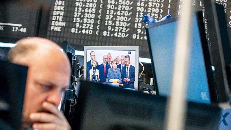 歐盟6月領袖會議將商討改革方案,歐元可望止跌回升。