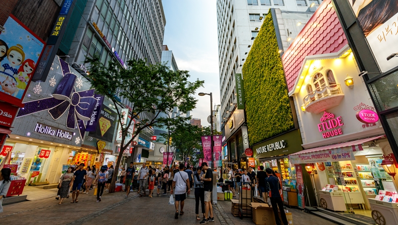 市調公司主管,問女兒才發現年輕人都喜歡韓國...給決策者:承認自己太老,讓路給年輕一代吧!