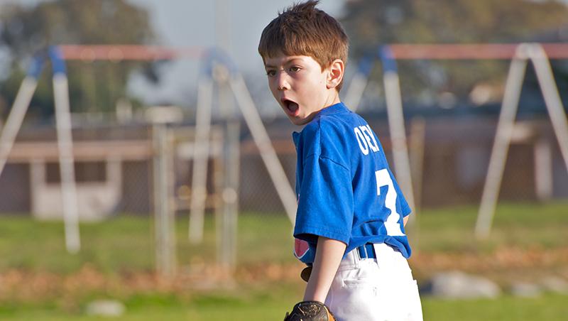 只要你們來打棒球,每個人給10元...教育最重要的小事:獎勵孩子,和處罰一樣有害