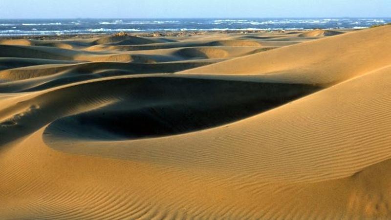 去台南玩不是只有美食!神秘夢之湖、台版撒哈拉沙漠...10個網友大推的超美秘境