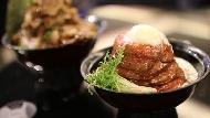 嫩肩厚牛排、蔥段烤嫩雞腿...一個人也能吃燒烤!網路聲量調查:8間最受歡迎的「燒肉丼」