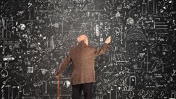 切開愛因斯坦大腦,也找不到的答案...中國「得到App」最受歡迎作家:原來天才都這樣做事