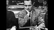 從賭桌上21點,連贏到華爾街大盤!