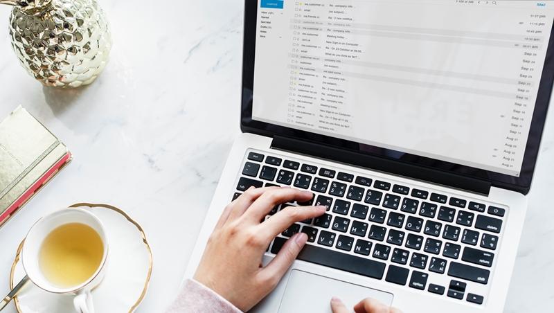 寄出Email,習慣再打一通電話確認嗎?工作能力強的人,回信都有這個共通點